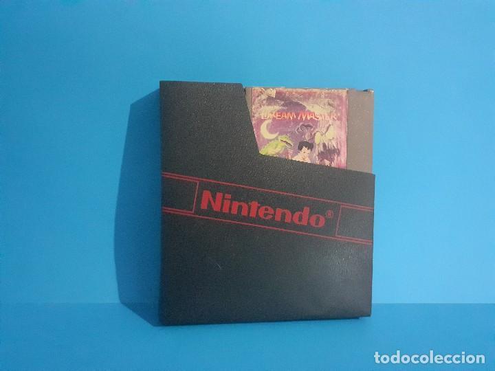 Videojuegos y Consolas: Nintendo Dream master - Foto 3 - 207449841