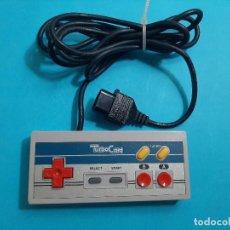 Videojuegos y Consolas: MANDO CONTROLADOR TURBO CARD COMPATIBLE PARA CONSOLA NINTENDO NES - - VER DETALLES. Lote 209653130