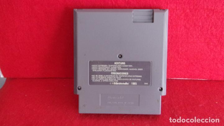 Videojuegos y Consolas: juego nintendo nes battletoads - Foto 2 - 209779816