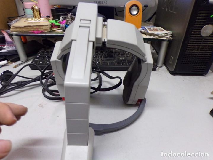 Videojuegos y Consolas: NINTENDO NES: LASER SCOPE PARA CONSOLA NEW KONAMI - Foto 11 - 210224131
