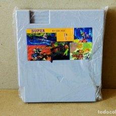 Videojuegos y Consolas: CARTUCHO CLONICO NINTENDO NES: SUPER 85.000.000 IN 1. Lote 210321820
