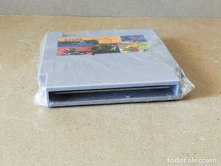 Videojuegos y Consolas: CARTUCHO CLONICO NINTENDO NES: SUPER 85.000.000 IN 1 - Foto 3 - 210321820
