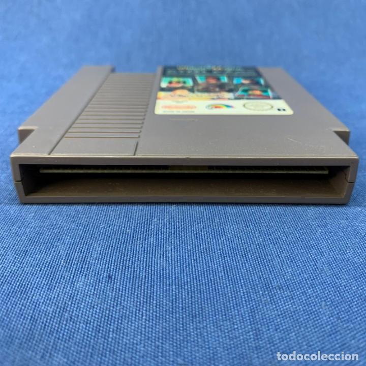 Videojuegos y Consolas: WESTREMANIA STEEL CAGE CHALLENGE - VIDEOJUEGO NINTENDO NES - Foto 2 - 210647314