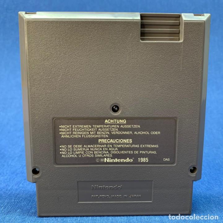 Videojuegos y Consolas: WESTREMANIA STEEL CAGE CHALLENGE - VIDEOJUEGO NINTENDO NES - Foto 3 - 210647314