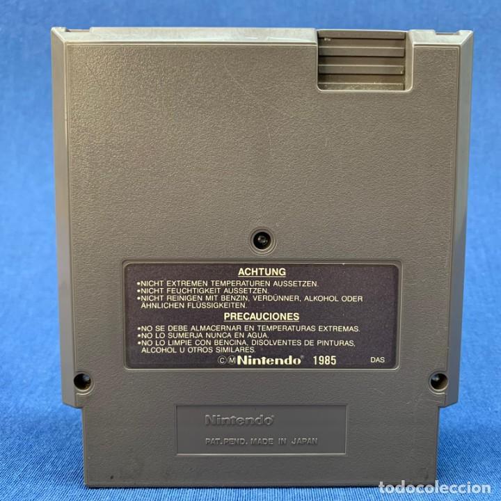 Videojuegos y Consolas: TRACK & FIELD IN BARCELONA - VIDEOJUEGO NINTENDO NES - Foto 3 - 210647607