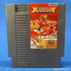 Videojuegos y Consolas: TRACK & FIELD IN BARCELONA - VIDEOJUEGO NINTENDO NES. Lote 210647607