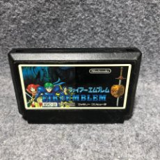 Videojuegos y Consolas: FIRE EMBLEM FAMICOM NINTENDO NES. Lote 210756536