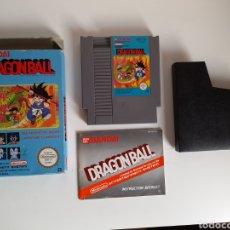 Videojuegos y Consolas: DRAGON BALL NINTENDO NES. Lote 210976864