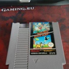 Videojuegos y Consolas: SUPER MARIO BROS DUCK HUNT. Lote 211603639