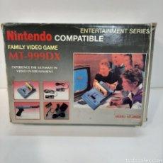 Videojuegos y Consolas: RARISIMA CLÓNICA NINTENDO. Lote 212501828