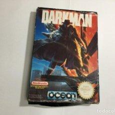 Videojogos e Consolas: JUEGO DARKMAN DE NINTENDO NES. Lote 213111351