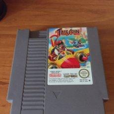 Videojuegos y Consolas: TALESPIN (NINTENDO NES). Lote 213533501