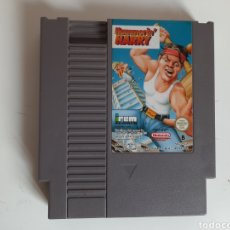 Videojogos e Consolas: HAMMERIN' HARRY NINTENDO NES. Lote 213588270