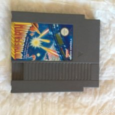 Videojuegos y Consolas: TO THE EARTH NES NINTENDO. Lote 214829248