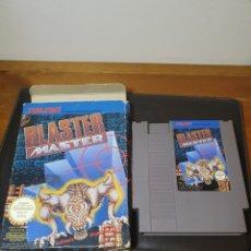Videogiochi e Consoli: NINTENDO NES BLASTER MASTER. Lote 215488780