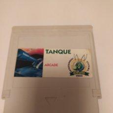 Videojuegos y Consolas: JUEGO CRÓNICO ARCADE TANQUE, NINTENDO NES AÑOS 90. Lote 217038535