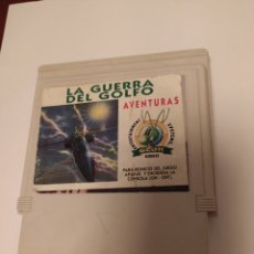 Videojuegos y Consolas: JUEGO CRÓNICO LA GUERRA DEL GOLFO, NINTENDO NES. Lote 217038822
