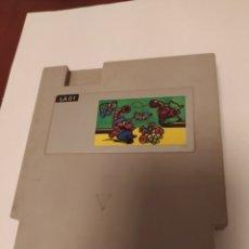 Videojuegos y Consolas: JUEGO COMPATIBLE MARIO BROS, NINTENDO NES. Lote 217039297