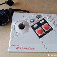 Videojuegos y Consolas: NINTENDO NES ADVANTAGE. Lote 219730130