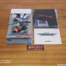 Videojuegos y Consolas: GRADIUS NINTENDO NES. Lote 221113688