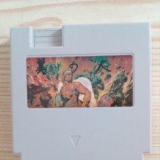 Videojuegos y Consolas: JUEGO NINTENDO NES - LOTE 2. Lote 221364820