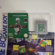 Videojuegos y Consolas: MYSTIC QUEST. Lote 221715110