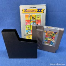 Videojuegos y Consolas: VIDEOJUEGO NINTENDO - NES - TRACK & FIELD II + CAJA + ESTUCHE DE NINTENDO - AÑO 1988 -ESP. Lote 221926613