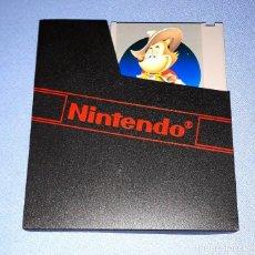 Videojuegos y Consolas: CARTUCHO JUEGO NINTENDO NES 168 EN 1 ORIGINAL EN MUY BUEN ESTADO. Lote 222475623
