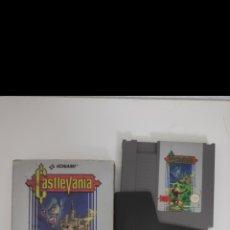 Videojuegos y Consolas: CASTLEVANIA. Lote 222600993