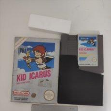 Videojuegos y Consolas: KID ICARUS. Lote 222601340