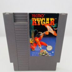 Videojuegos y Consolas: RYGAR NINTENDO NES. Lote 222665841