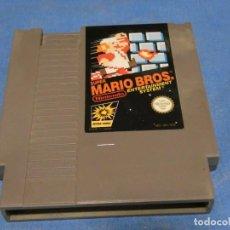 Videojuegos y Consolas: EXPRO JUEGO NINTENDO NES SM NOE SUPER MARIO BROS. Lote 222912527