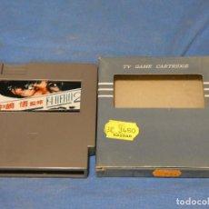 Videojuegos y Consolas: EXPRO JUEGO CLONICAS NES F1 GERO 2. Lote 222913420
