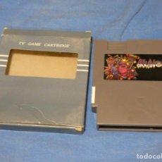 Videojuegos y Consolas: EXPRO JUEGO CLONICAS NES ARKANOID 2. Lote 222913782
