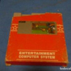 Videojuegos y Consolas: EXPRO JUEGO CLONICAS NES TENNIS. Lote 222914257