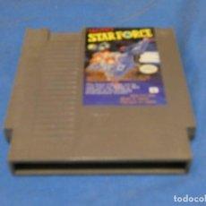 Videojuegos y Consolas: EXPRO JUEGO NES PAL B FO EEC STAR FORCE. Lote 222916083