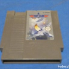 Videojuegos y Consolas: EXPRO JUEGO NES PAL B TG EEC TOP GUN. Lote 222916188
