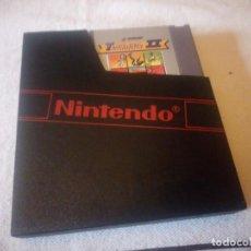 Videojuegos y Consolas: JUEGO NINTENDO - NES - TRACK & FIELD II PAL B,1985,ORIGINAL. Lote 223663205