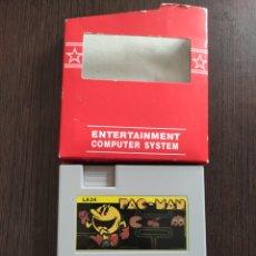 Videojuegos y Consolas: PAC-MAN LA34 CARTUCHO NES. Lote 223804398
