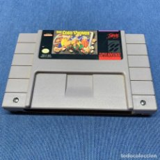 Videogiochi e Consoli: JUEGO SUPER NINTENDO - THE LOST VIKINGS - USA. Lote 228094355
