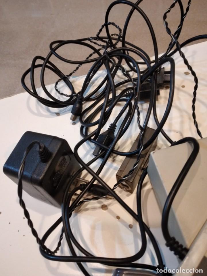 Videojuegos y Consolas: M-2 NINTENDO NES CONSOLA CON ACCESORIOS Y DOS JUEGOS SIN COMPROBAR LAS DE FOTO - Foto 2 - 232727875
