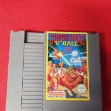 Videojuegos y Consolas: SUPER SPIKE V'BALL. Lote 235234515
