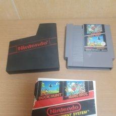 Videojuegos y Consolas: ANTIGUO JUEGO SUPER MARIO BROS. Lote 235608480