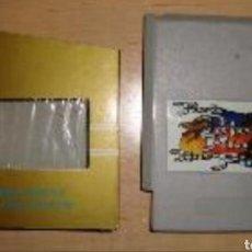 Videojuegos y Consolas: PETER PAN (HOOK) NINTENDO NES CLON CLONICO NASA, YESS, NEVIR, NIPPON´DO.... Lote 235615890