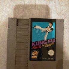 Videogiochi e Consoli: JUEGO NINTENDO NES KUNG FU. Lote 240725870