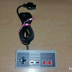 Videojuegos y Consolas: MANDO ORIGINAL NINTENDO NES. Lote 296069678