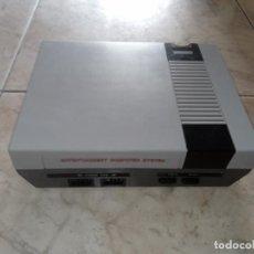 Videojuegos y Consolas: CONSOLA CLONICA NINTENDO NES NASSA NASA. Lote 242364105