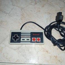 Videojuegos y Consolas: MANDO CONTROLLER NINTENDO NES. Lote 243394570