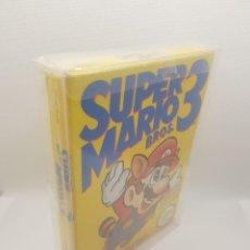Videojuegos y Consolas: SUPER MARIO BROS 3 NINTENDO NES PAL B PAL ESPAÑA MUY BUEN ESTADO 100% ORIGINAL.. Lote 243792690