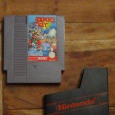 Videojuegos y Consolas: JUEGO NINTENDO NES SALOMON 'S KEY 2 NINTENDO NES PAL. Lote 244436105